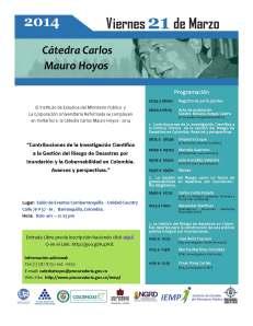 Invitación Barranquilla